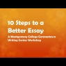 10 Steps to a Better Essay